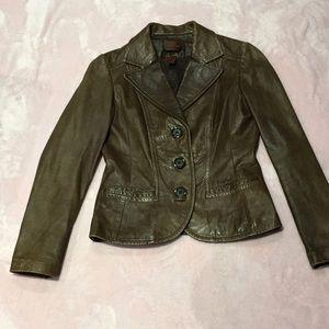 Danier Italian Leather